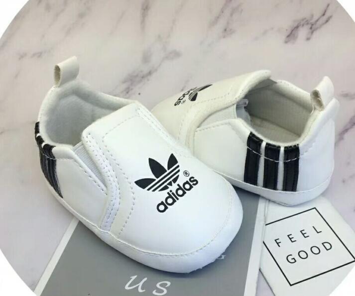 zapatillas adidas recien nacido niño