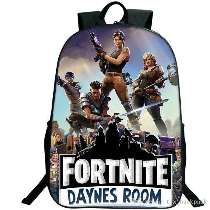 Рюкзак Daynes room Классная картинка дневная упаковка Хорошая школьная сумка с принтом Игровой рюкзак Фото рюкзак Спортивная школьная сумка Открытый рюкзак