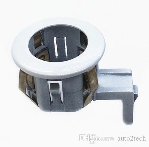 Haute Qualité Couleur Blanc 39681-TL0-G01ZA PDC Sonde de stationnement pour H- onda A cc ord 39681-TL0-G01 39681TL0G01 Détecteur de radar voiture