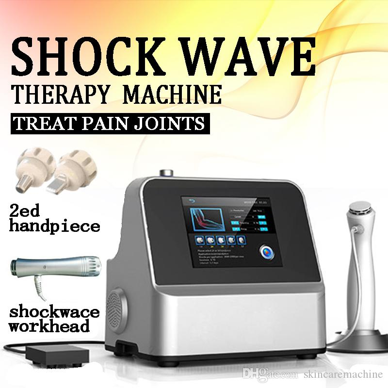 Professional Shock Wave Therapy Acoustic Shockwave Therapy Extracorporeal Pulse Activation Technology For ED Sexual Erectile Dysfunction CE