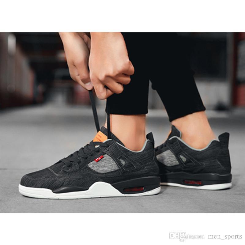 Zapatos para correr para mujer para hombre de los entrenadores deportivos de atletismo de los hombres rojos de moda negras en los formadores de diseño zapatillas de deporte 39-44 Eur 139N