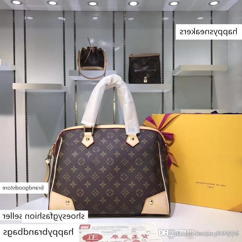 Tasarımcı cüzdanlar kadın parti Monogramları Sırt Çantası Çanta 19ss handbags