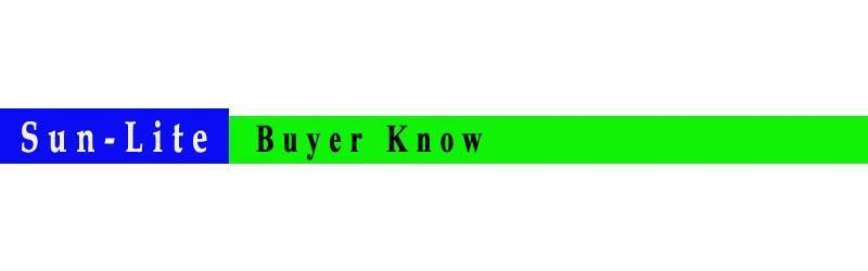 Buyer Know