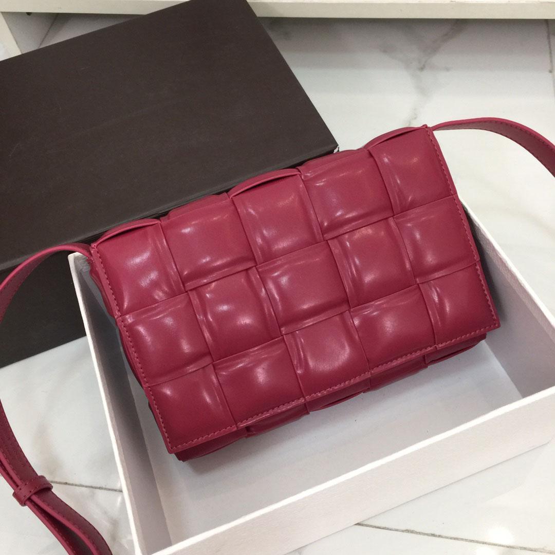Nuove borse di lusso della borsa delle signore borse a tracolla di alta qualità in vera pelle moda vintage per le donne sacco per cadaveri trasversale