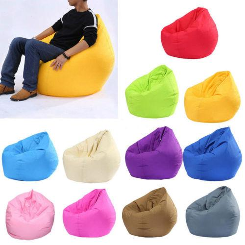 Wondrous Large Bean Bag Gamer Beanbag Adult Outdoor Gaming Garden Big Arm Chair Wedding Chair Covers To Buy Kitchen Chair Slipcovers From Bdhome 26 29 Caraccident5 Cool Chair Designs And Ideas Caraccident5Info
