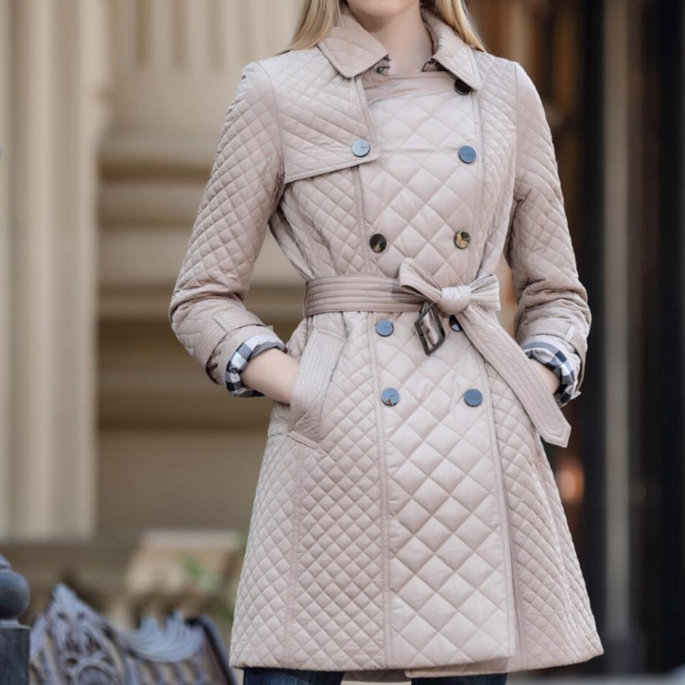 Womens giacca tendenza giacca Asia S-2XL di moda casual di alta qualità WSJ002 nuovo inverno lungo cappotto giacca kids_family06