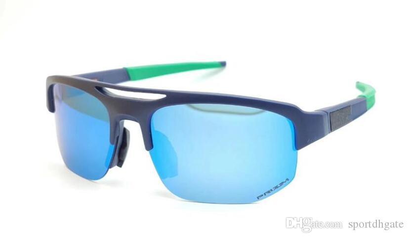 2019 polarizada Outdoor Sport Sunglasses Verão Mercenário Moda Óculos de Sol Sports Óculos Ciclismo Óculos de bicicleta