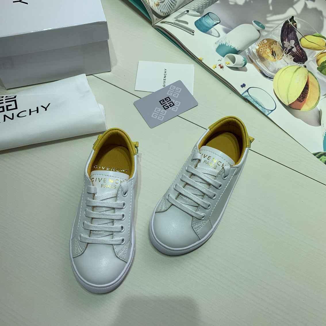 Nueva moda de lujo diseñador de los zapatos ocasionales de Corea del calzado para niños, Niños y Girls'Lovely recreativos Calzado deportivo, suelas de goma joyf
