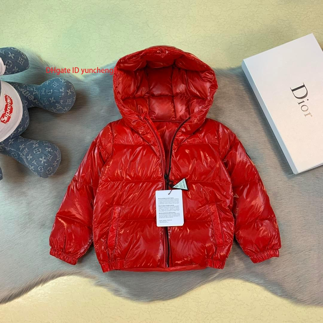 2019 Новые высококачественные осенние и зимние детей ые jacket190828 # 03c4c444