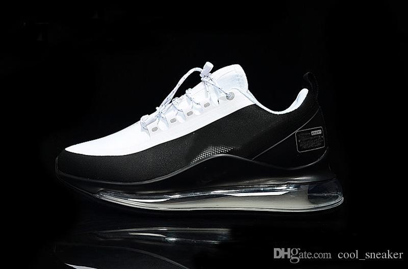 Acquista Nike Airmax 720 Air Max 2019 Vendita All'ingrosso Utility 360 New 72C Air Sneaker Scarpe Da Corsa Sportive Uomo Euro Taglia 40 45 A $88.33