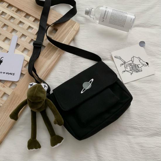 2020 Yeni Tasarımcı Çanta Kolye Rahat Bayanlar Patlayıcı Omuz Çantası Tasarımcı Crossbody Çanta