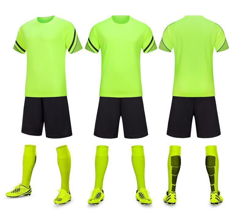 Verde Black Men camisas do futebol americano College Football Wear Football Jerseys terno Top
