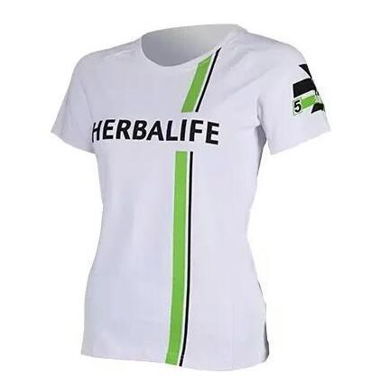 2020 femmes herbalife Sweat-shirt extérieur de moto Bike Jersey DH VTT Motocross Jersey