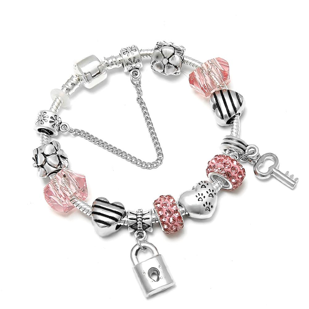 pandora bracelet amour
