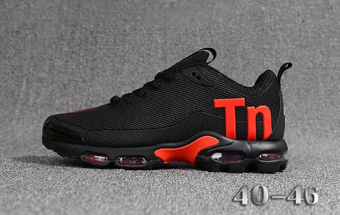 2020 TN Plus SE scarpe da corsa bianco del Mens nero Hyper psichico blu deluxe Occhiali 3D traspirante modo mette le scarpe da tennis di dimensioni 40-46 formatori