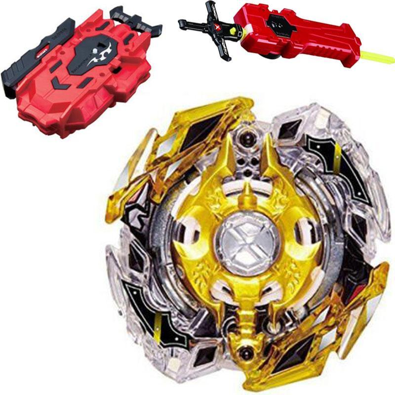 Beyblade Burst B-111-B86 Legend Spriggan.7.Mr Spinning Top Launcher Kid Toys New