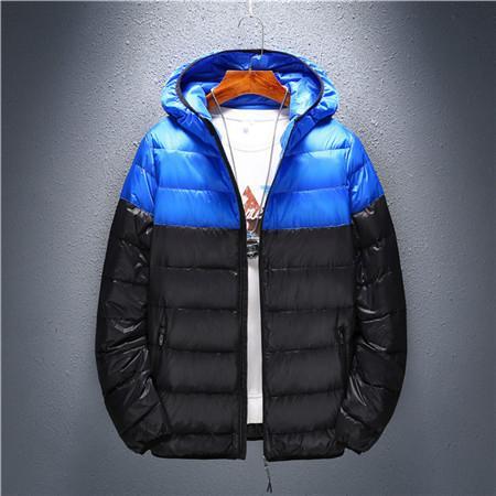 homme Designer vers le bas femme marque doudoune homme marque de luxe manteau manteau homme veste en duvet B102795J