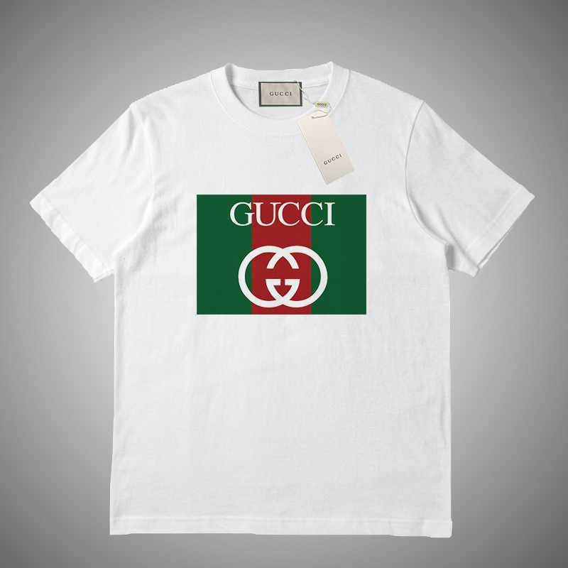 2019 estate Mens Tshirt Bianco Rosa Grigio Girocollo Tshirt lettere Stampa Hip pop Rapper Via manica corta T Shirt # 51548