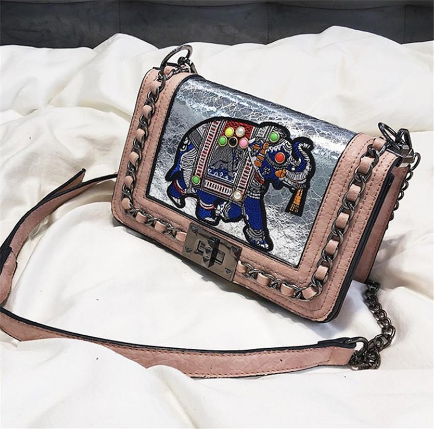 2020 Tasarımcı Lüks Omuz Çantası Çapraz Vücut Yüksek Kalite Çanta Kadınlar Moda PH-CFY20051428