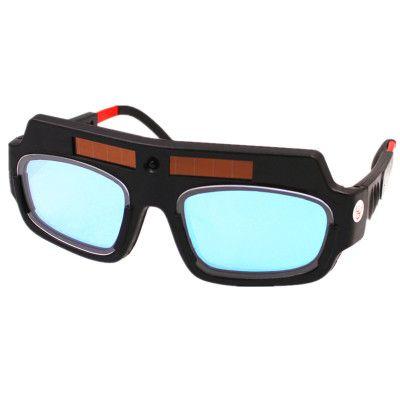 Automatic Solar Darkening Welding glasses Mask Goggles Helmet Eyes Arc Useful A+