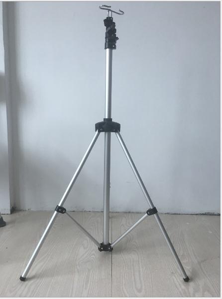 Fotoausrüstungstativ alle Aluminium tragen tragbare Bildschirm hängen Bildschirm Studio