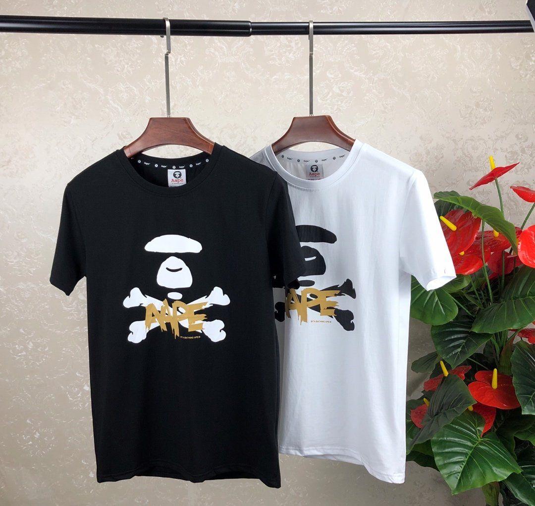 2020 Ücretsiz Nakliye Sıcak Satış designerluxury Kadınlar Erkek Tişörtü Moda Günlük İlkbahar Yaz Tees Yüksek Kalite Lüks Kız tişört 2021604Y