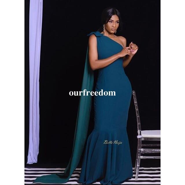 2017 una spalla della sirena di lunghezza Prom Dresses Con Wrap Stain Piano partito dei vestiti da sera abito convenzionale su ordine