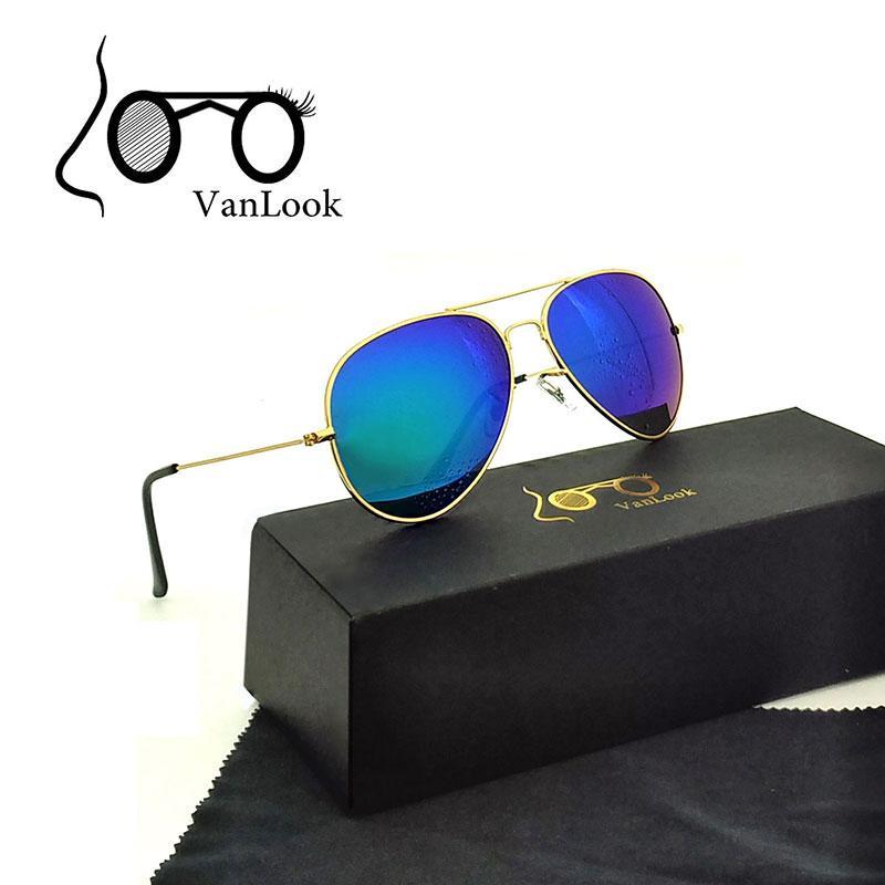 Erkekler Polaroid için Polarize Kadın Güneş Gözlüğü Yaz Stili Marka Güneş Gözlükleri Kadın Groene Zonnebril Moda Yansıtılmış'ı Puan