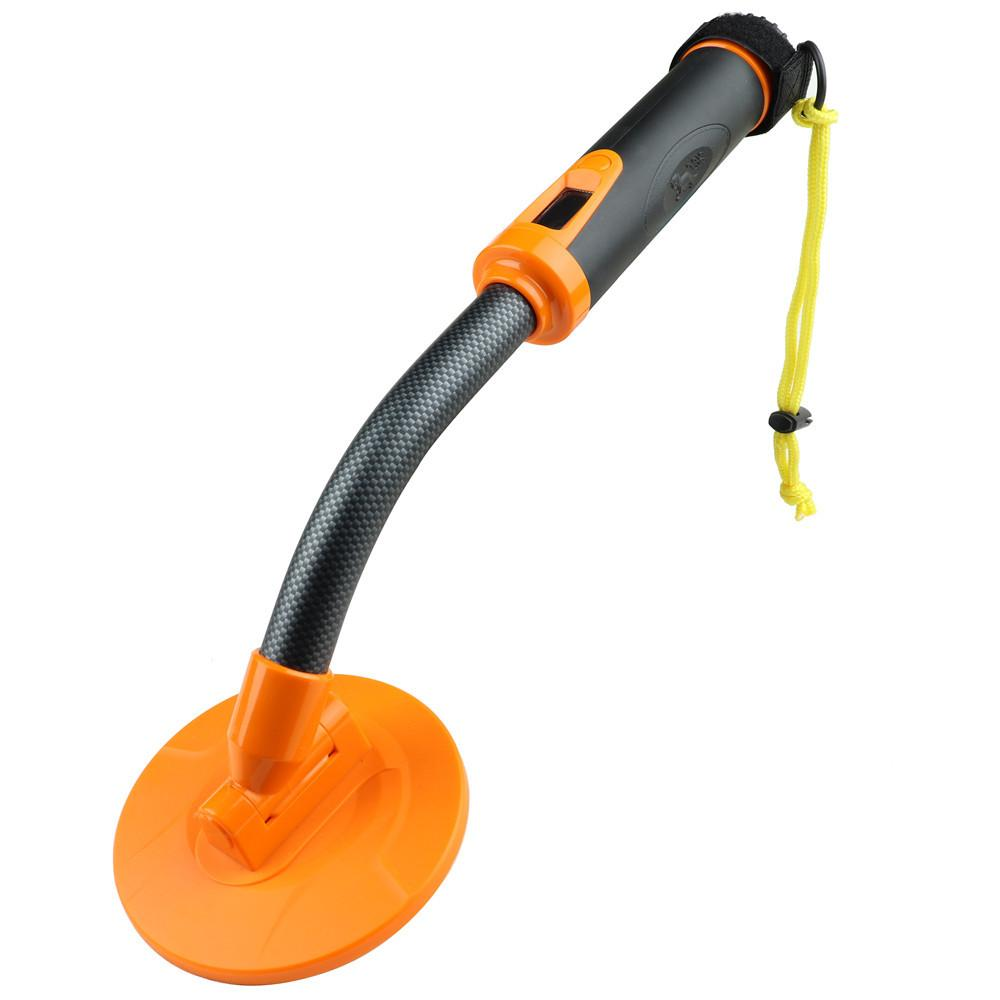 35 Meters Underwater Metal Detector LCD Display Super High Sensitivity Gold Scanner Finder 12cm Search Coil Three Detection Mode HS-07