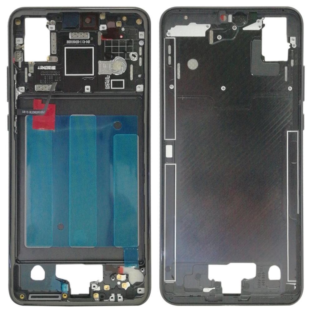 venta al por mayor nuevo bisel frontal de carcasa LCD para Huawei P20