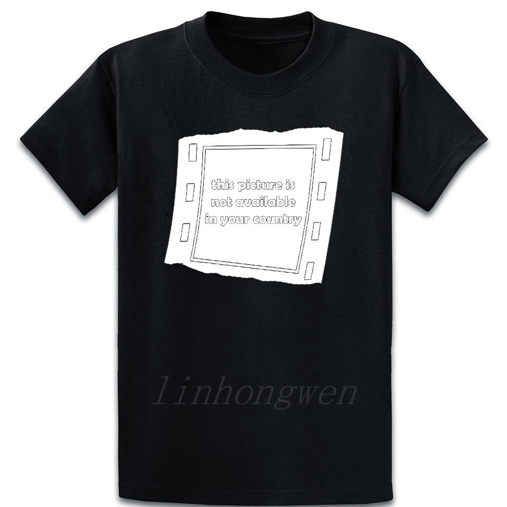 Lustiges T-Shirt-Design Bequem Fit Normale Sommer-Art-Neuheit Baumwolle Rundkragen-Hemd