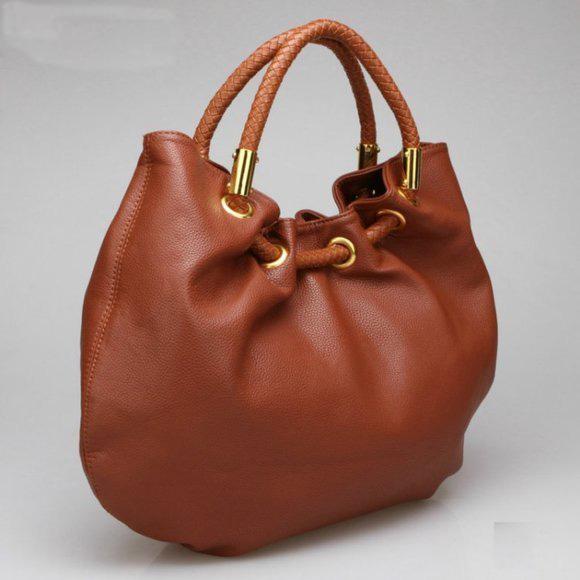 M.K bola de masa hervida mujeres bolsos forma de la manera de la PU del diseñador de las señoras de cuero bolso de la señora del bolso de embrague del totalizador del hombro compuesta monedero femenino de alta qulity