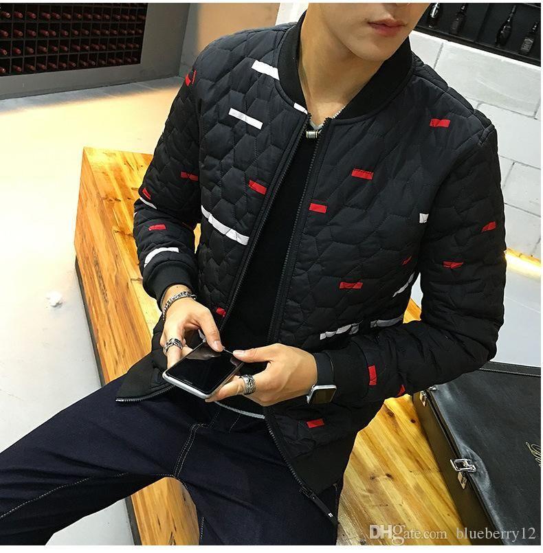 Winter Fashion Brand Casual Men Thick Warm Fleece Coat Overcoat Contrast Color Outdoor Coats Jacket Wear Clothing