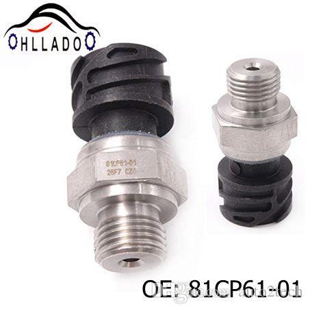 HLLADO aceite nuevo sensor de presión 81CP6101 81CP61-01 coche interruptor de presión automático de piezas de alta calidad