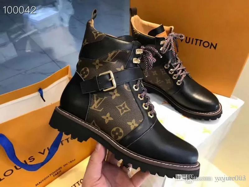상자 iduzi 럭셔리 디자인 패션 부츠 배 노란색 가죽 무릎 부츠 여자의 허벅지 높은 양말 부츠는 캐주얼 신발