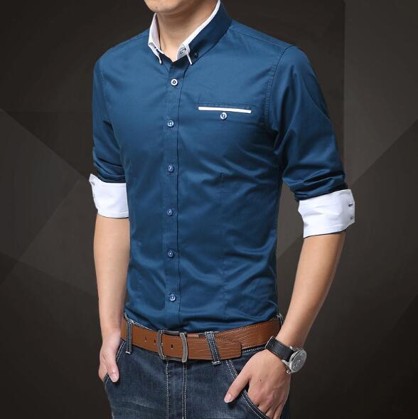 Camisas Y Pantalones De Vestir Para Hombres Tienda Online De Zapatos Ropa Y Complementos De Marca
