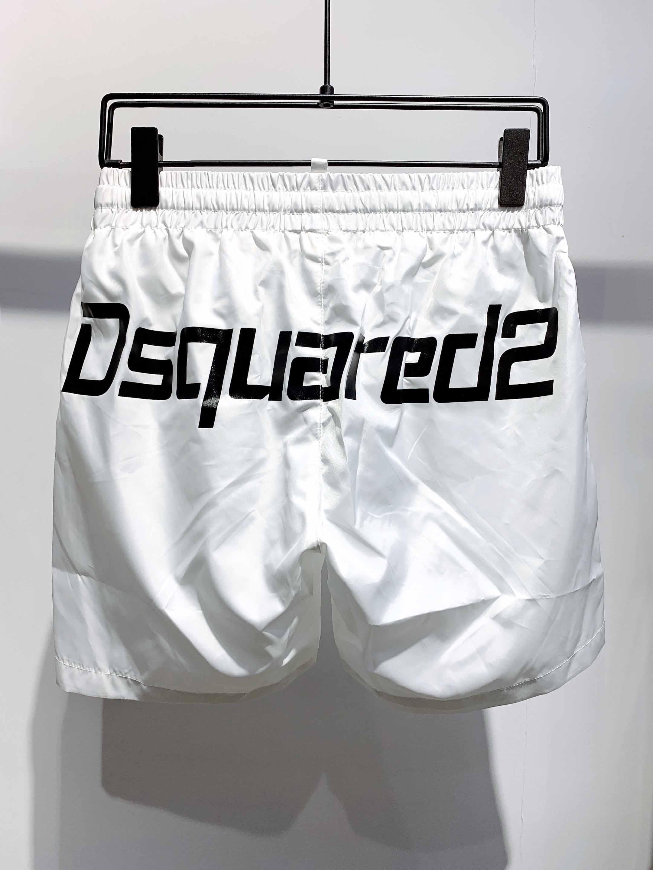 Designer-Shorts Herren-Sommer-Strand-Shorts Luxus Hosen hochwertige Bademoden Bermuda Surfen Herren-Badeshorts