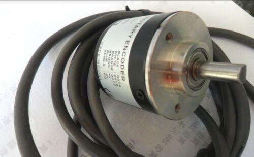 NUEVA EN CAJA AUTONICS codificador rotativo E50S8-2500-3-T-24 # 019