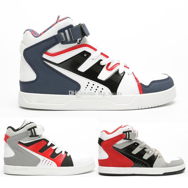 Hot Men Unisex High Top Running Shoes