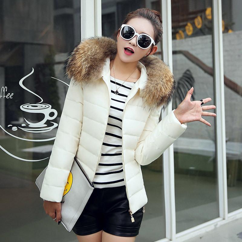 المرأة أسفل ستر الشتاء 2021 زائد حجم النساء الملابس مقنعين سترة قصيرة الإناث القطن مبطن قمم أساسية معطف LX2284