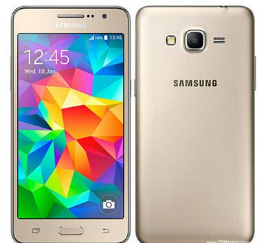 Recuperado Original Samsung Galaxy G530F Desbloqueado Cell Phone Grande Prime Ouad Núcleo Dual Sim 5,0 polegadas 1GB de RAM 8GB telefone ROM remodelado