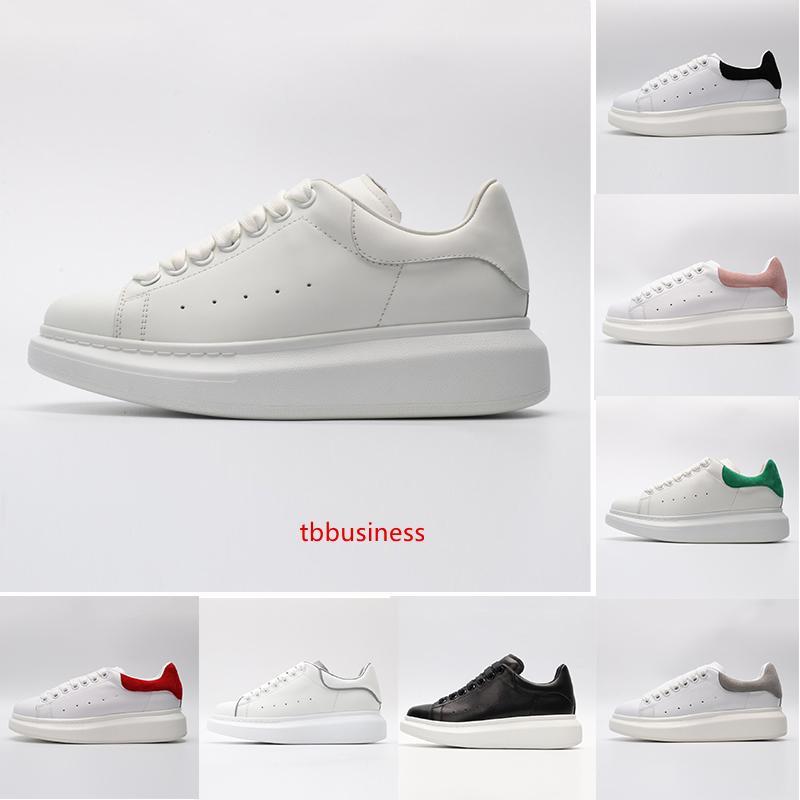 New ACE noir blanc de marque de mode de luxe en cuir chaussures de sport pour les femmes fille hommes or noir gris rouge sneaker confortable appartement