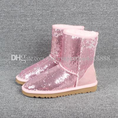 Ankle Knee Bow Girl MINI Bailey Boot
