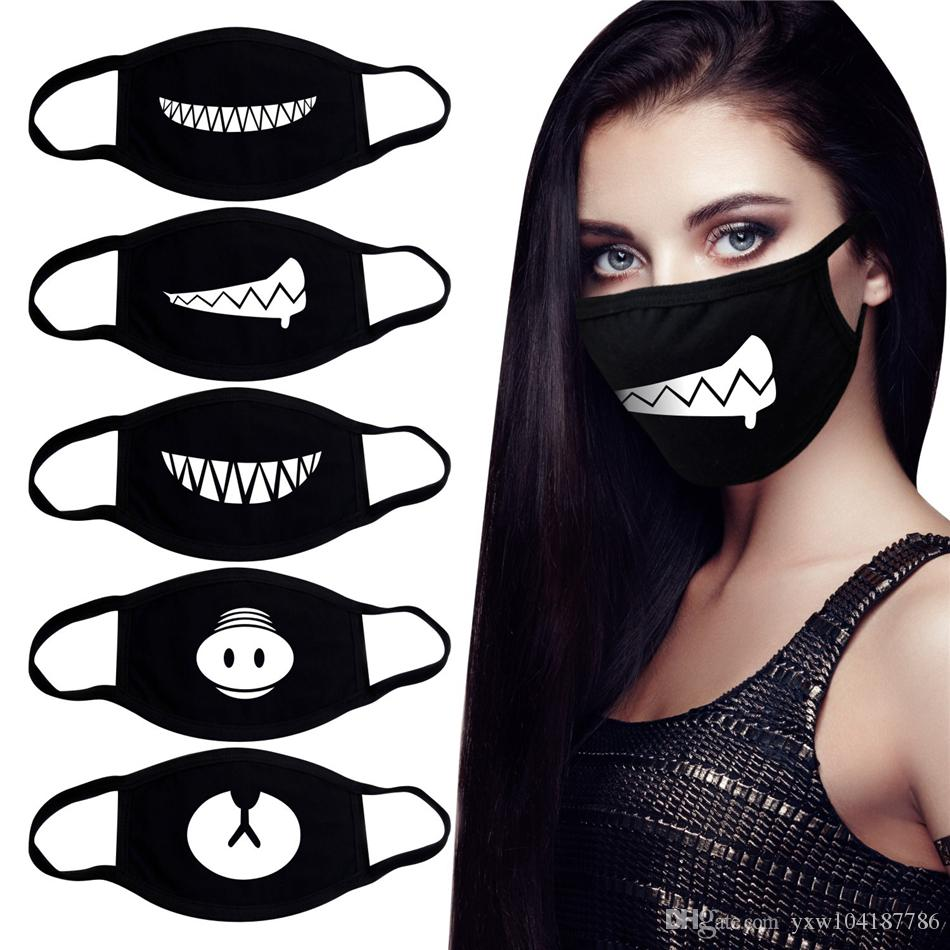 2020 Cotton Dustproof Mouth Face Mask Anime Cartoon Lucky Bear Women Men Muffle Face Mouth Masks New From Yxw1441790420 0 93 Dhgate Com Popular face mask in anime of good quality and at affordable prices you can buy on aliexpress. 2020 cotton dustproof mouth face mask