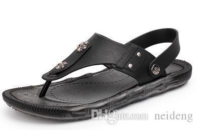 Venta caliente-Swiftwater hombre sandalias hombres sandale homme chinelo masculino chanclas hombre verano zapatillas hombres