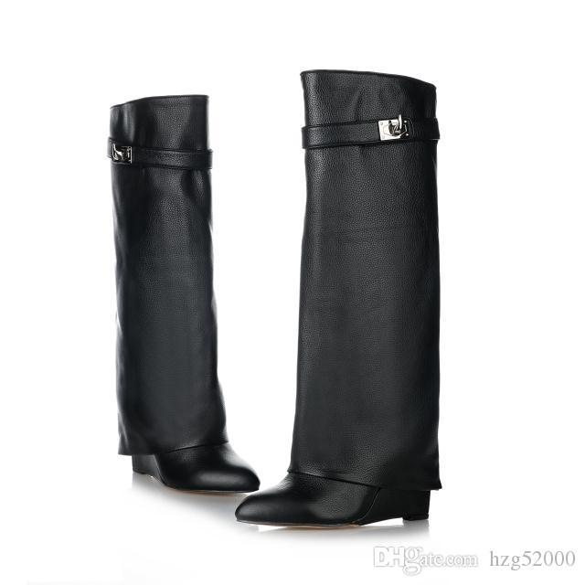zippy serseri moda lüks fashionville * U750 40 siyah hakiki deri damızlık kemer düz kısa botlar