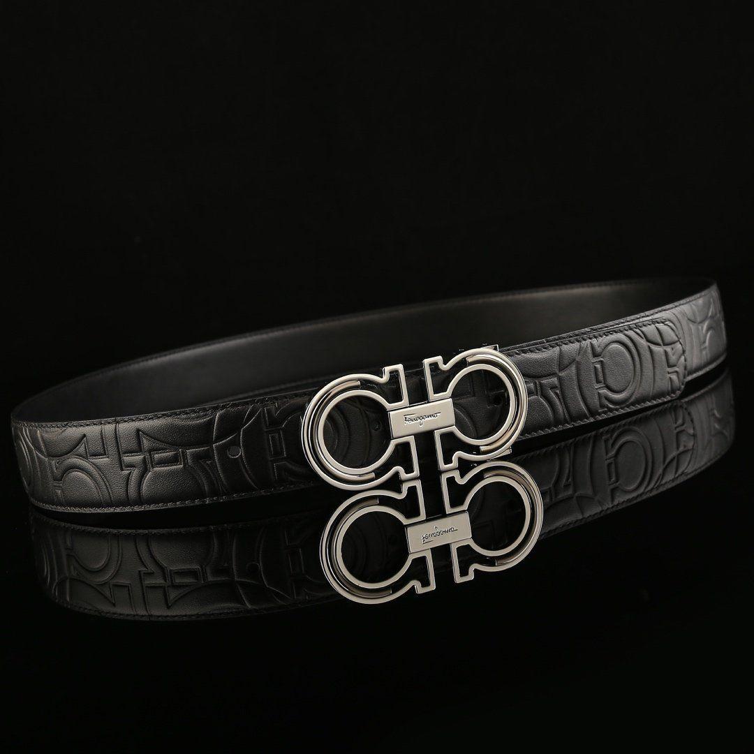women belt new leather bandwidth 3.5cmWSJ019 with beautiful gift box #1121100 wsj388