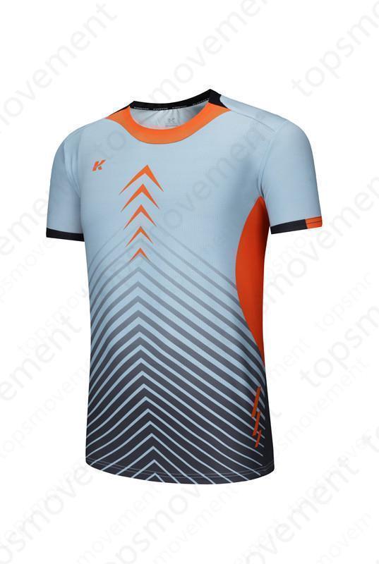 Lastest Männer Fußballjerseys heißen Verkaufs-Outdoor Bekleidung Football Wear High Quality 2020 00301