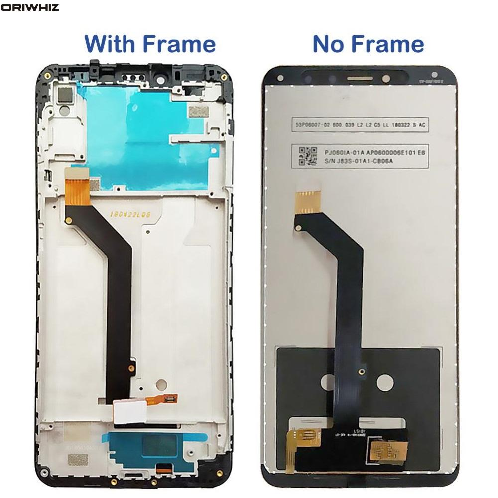 ORIWHIZ LCD For Xiaomi Redmi S2 LCD Display Touch Screen Digitizer Replacement For Xiaomi Redmi Y2 Screen Replacement Pancel Frame