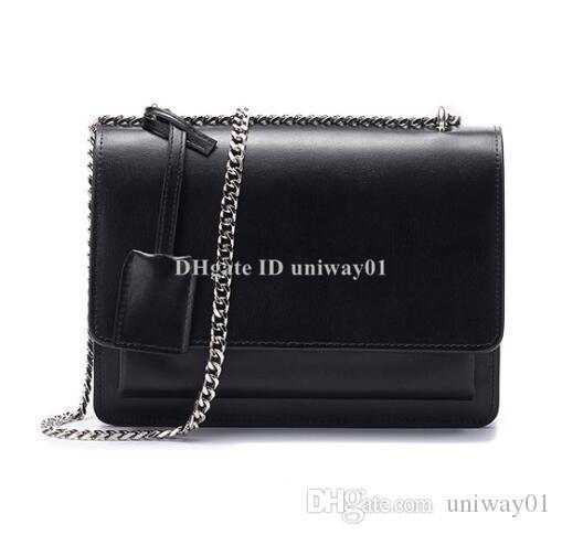 المرأة الجودة عبر هيئة كيس جلد رسول حقيبة محفظة مصمم المرأة حقيبة يد العلامة التجارية